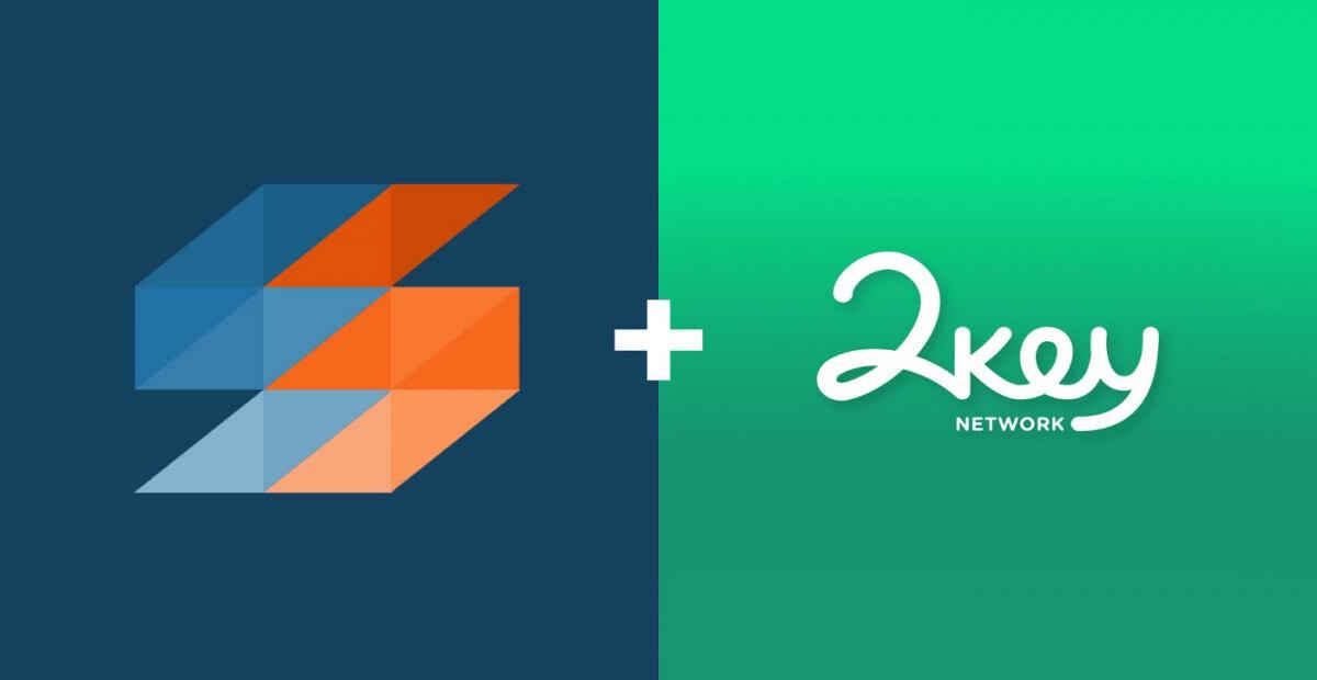 2key SparkPoint partnership